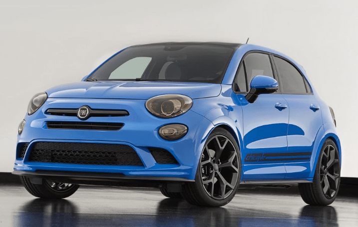 25 A 2020 Fiat 500 Abarth Price And Release Date