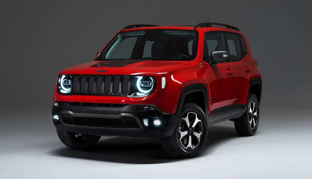 25 A 2020 Jeep Renegade Specs And Review