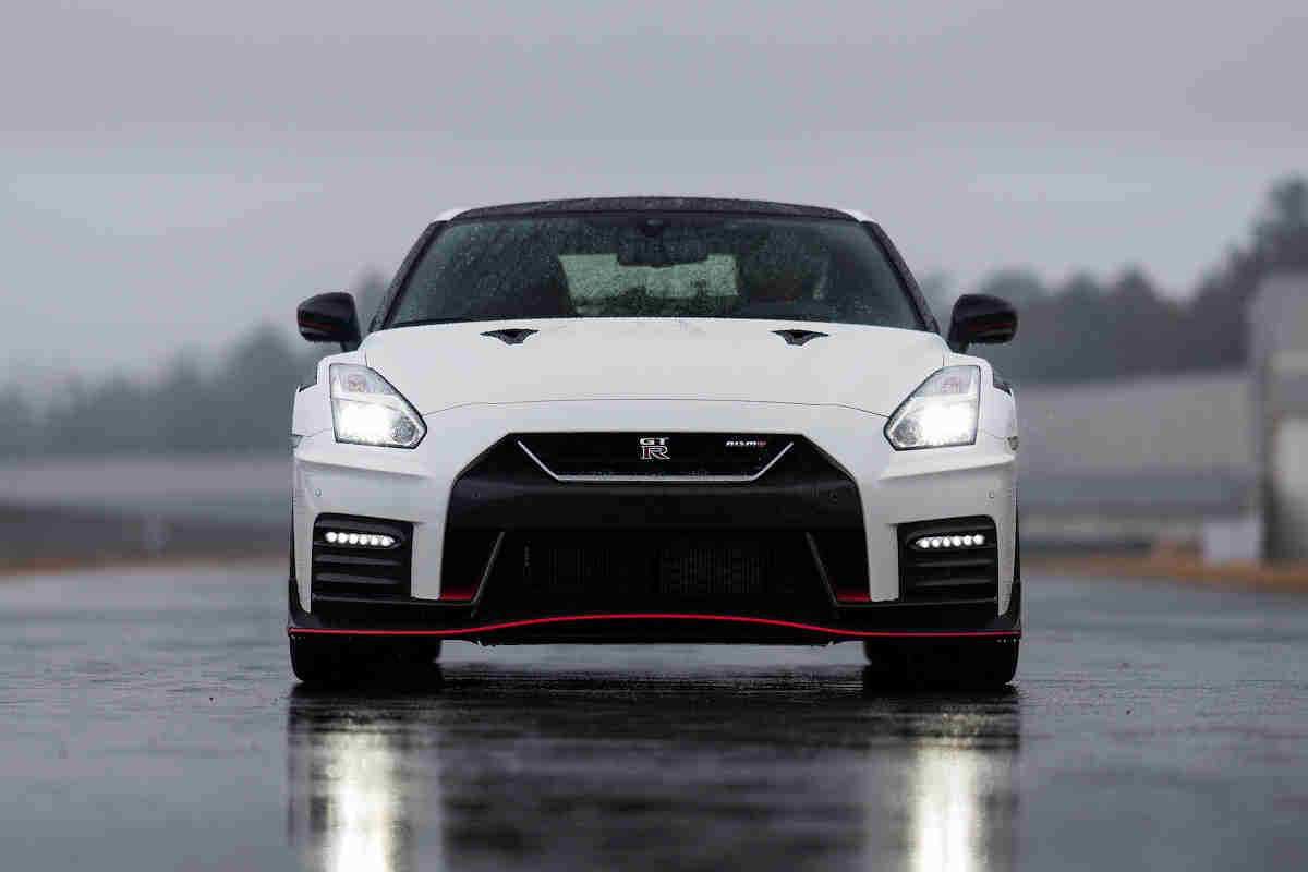 25 A 2020 Nissan Gt R Release