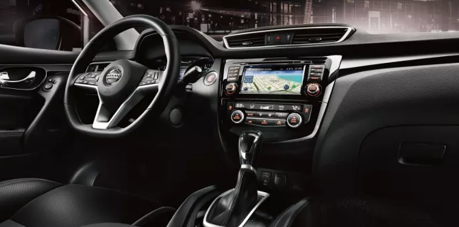 25 A 2020 Nissan Rogue Hybrid Pictures