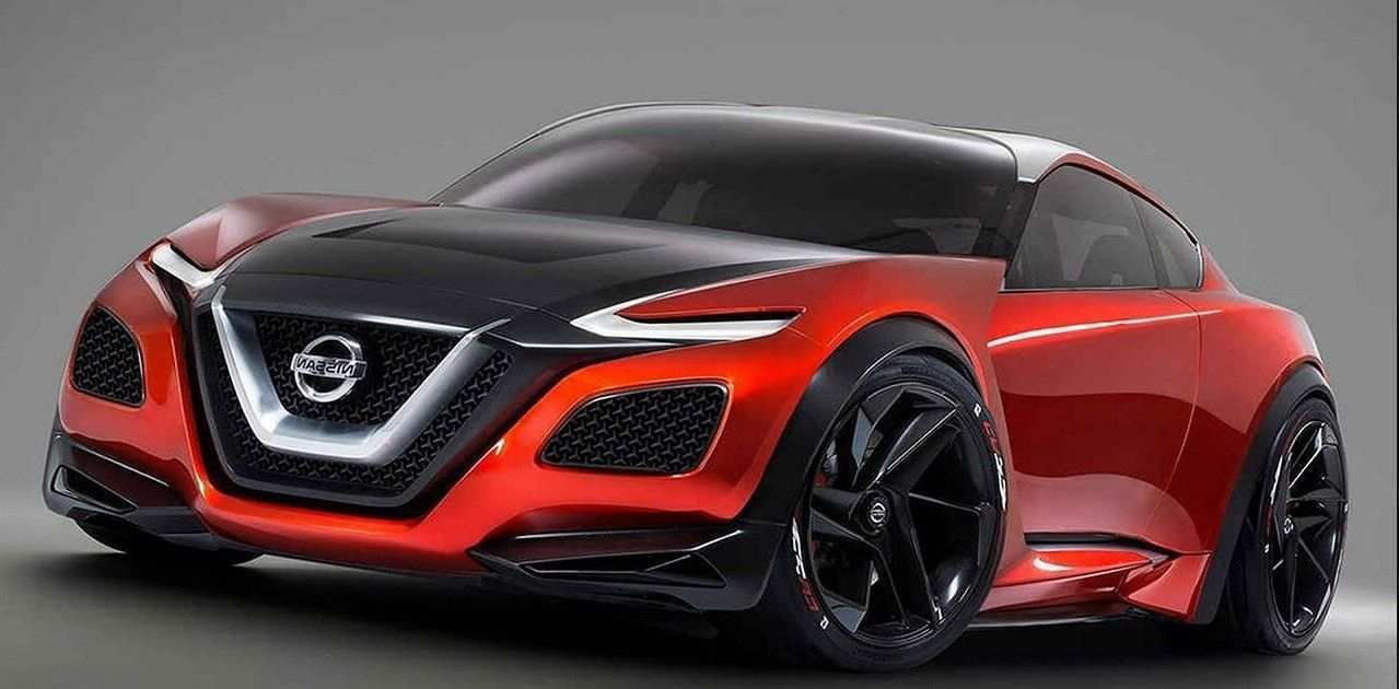 25 A 2020 Nissan Z Turbo Nismo Spesification