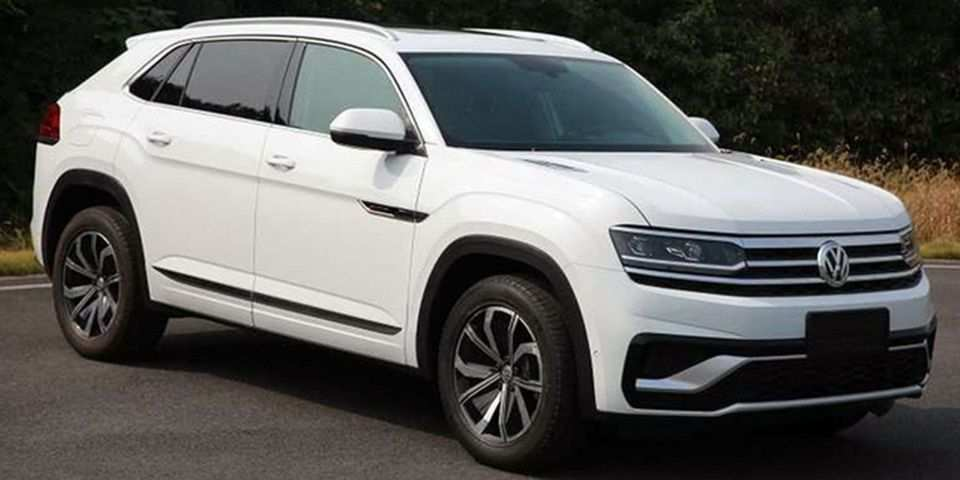 25 A 2020 Volkswagen Cross Pictures