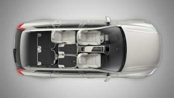 25 A 2020 Volvo XC90 Pictures