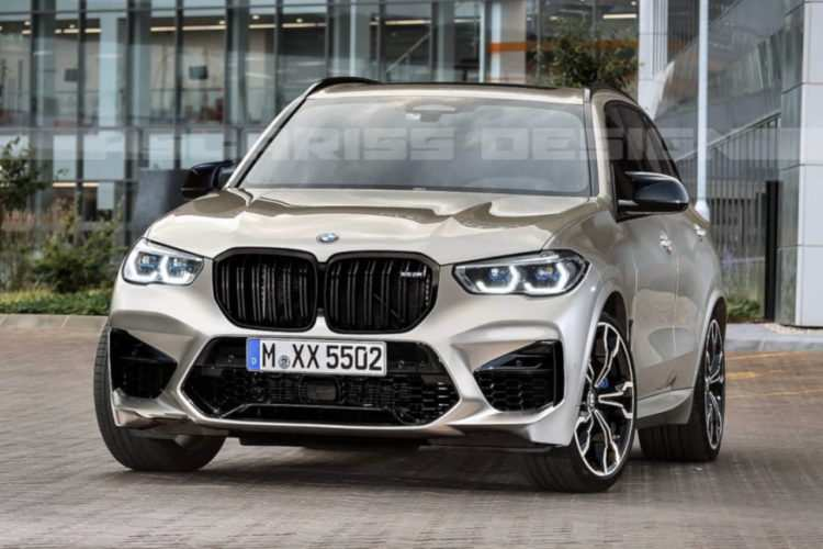 25 A BMW Hybrid Suv 2020 Engine