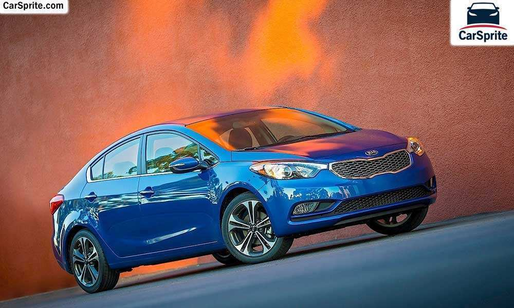 25 A Kia Cerato 2019 Price In Egypt Review