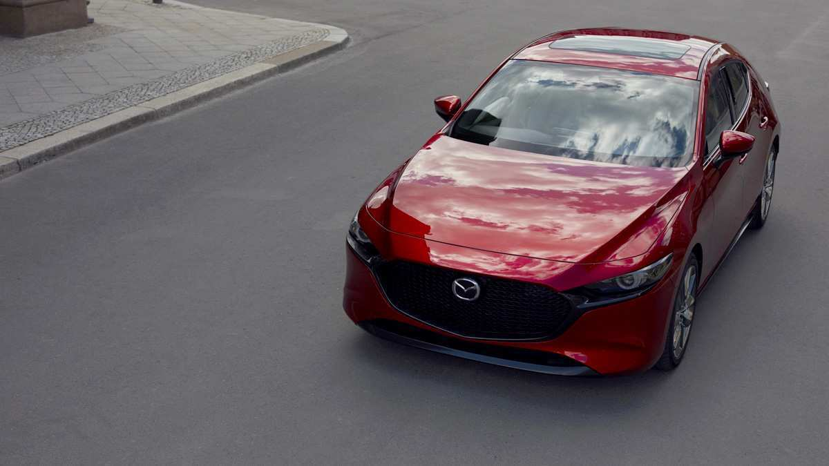 25 A Mazda 3 2019 Lanzamiento Specs And Review