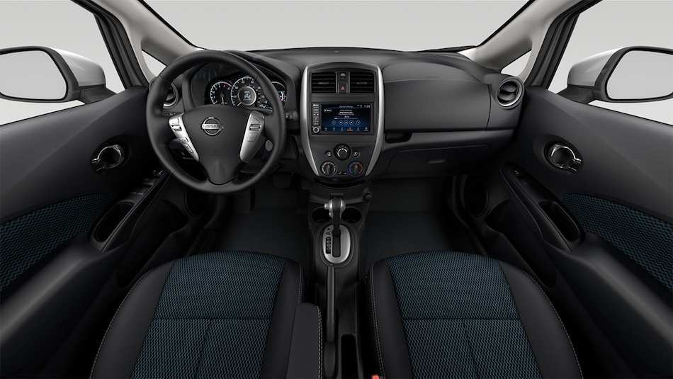 25 A Nissan Versa 2019 Interior Price Design And Review