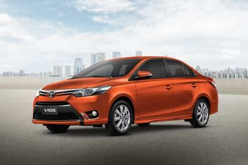 25 A Toyota Vios 2019 Price Philippines Spesification
