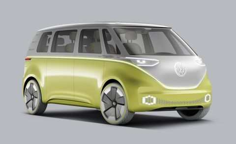 25 A Volkswagen 2019 Electric Review