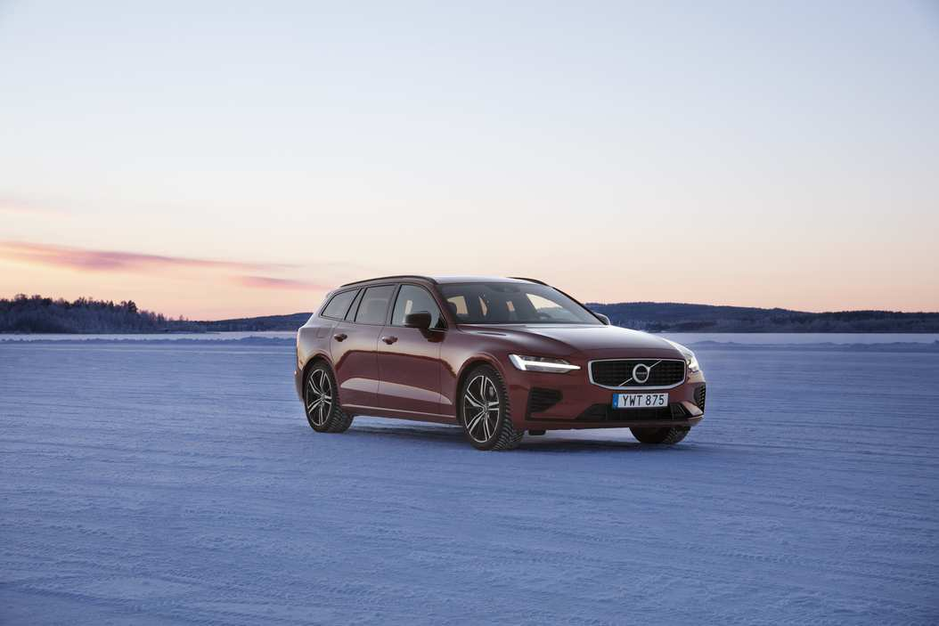25 A Volvo Phev 2019 Review And Release Date