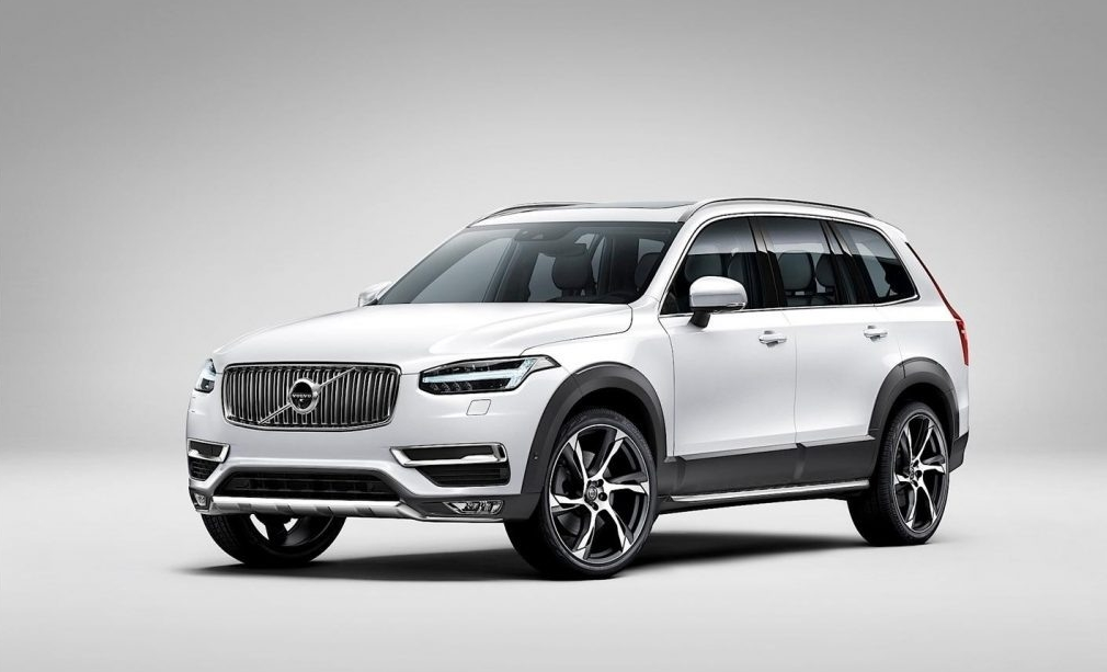 25 A Volvo Suv 2020 New Model And Performance