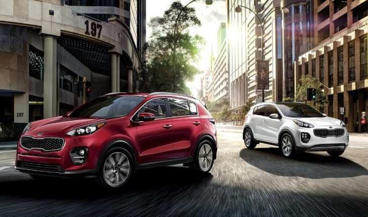 25 A When Does The 2020 Kia Sportage Come Out Review And Release Date