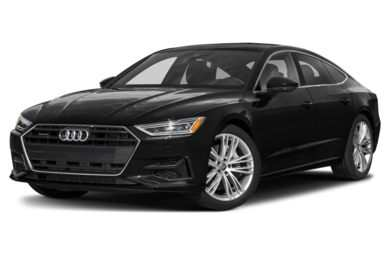 25 All New 2019 Audi A7 Colors Performance And New Engine