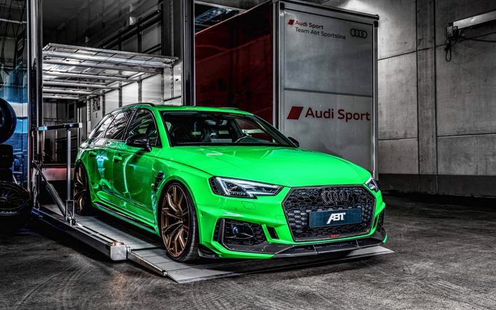 25 All New 2019 Audi Rs4 Review