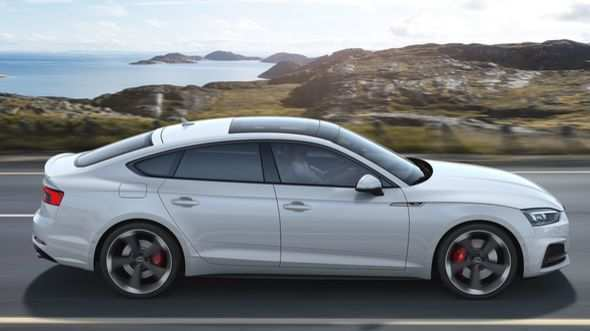 25 All New 2019 Audi S5 Release Date