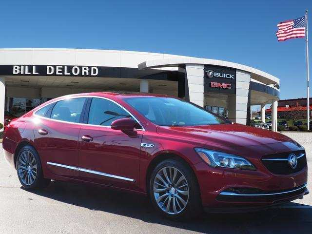 25 All New 2019 Buick LaCrosses New Review