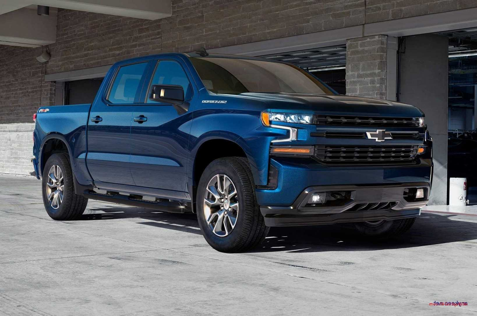 25 All New 2019 Chevy Tahoe Z71 Ss History