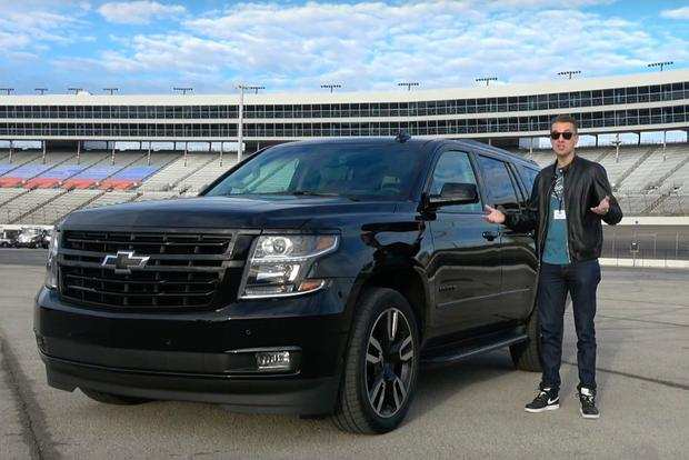 25 All New 2019 Chevy Tahoe Z71 Ss Price And Release Date