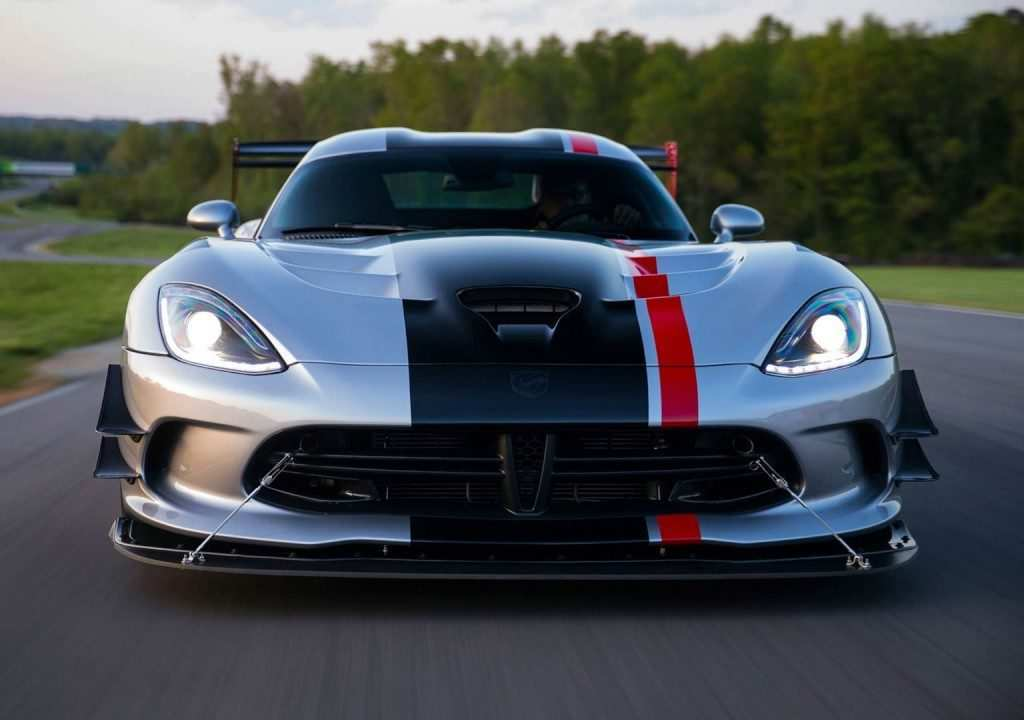 25 All New 2019 Dodge Viper ACR Prices   Review Cars 2020