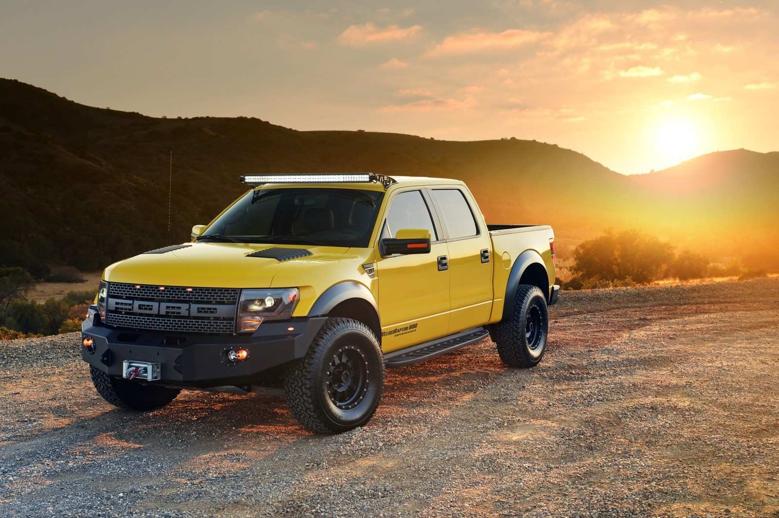 25 All New 2019 Ford F150 Svt Raptor Configurations