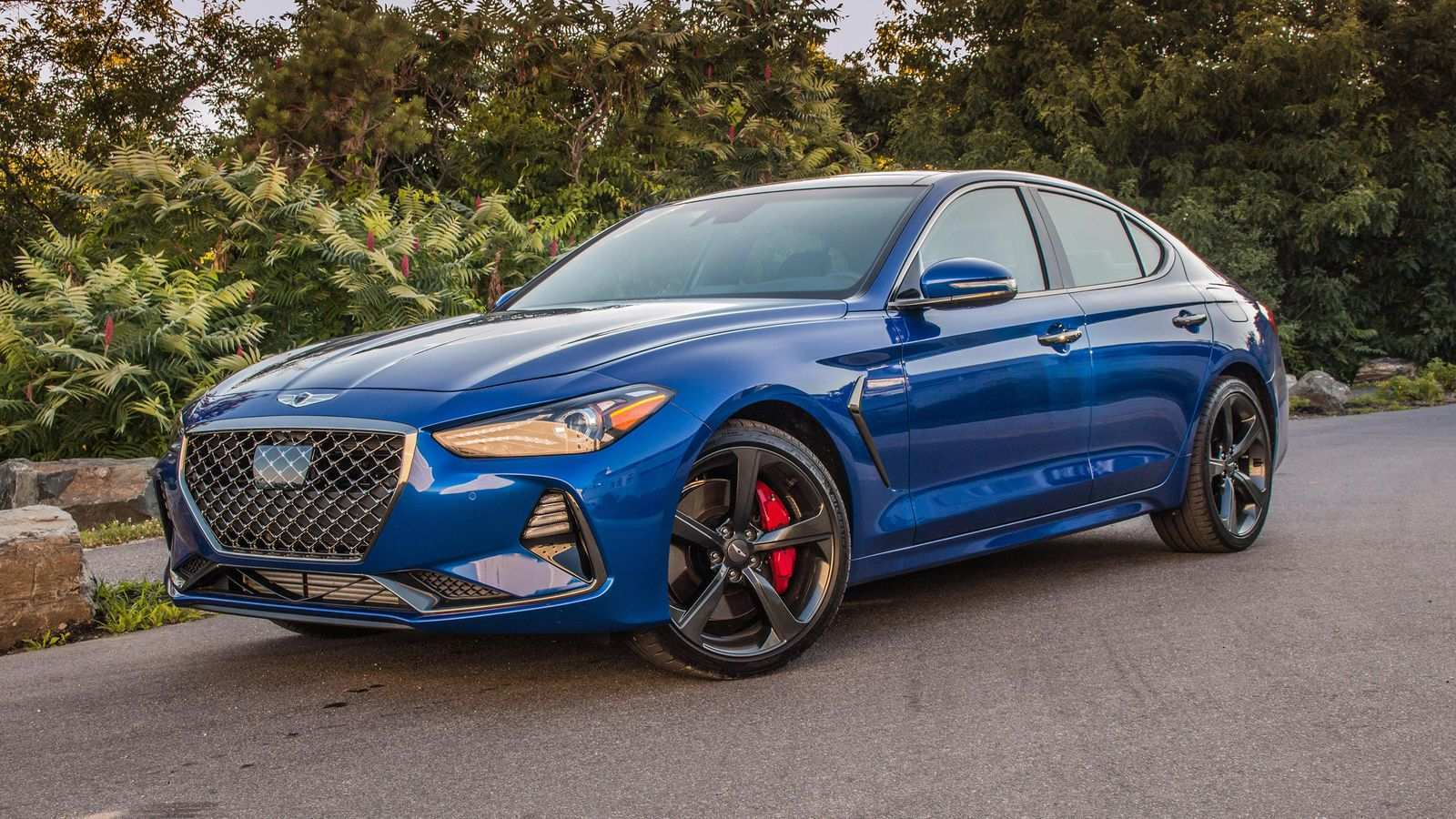 25 All New 2019 Hyundai Genesis Coupe Research New