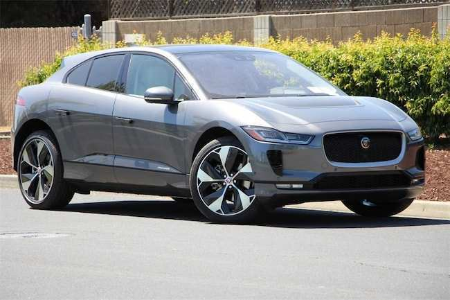 25 All New 2019 Jaguar I Pace First Edition Photos
