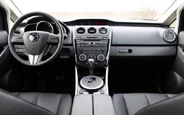 25 All New 2019 Mazda Cx 7 Ratings