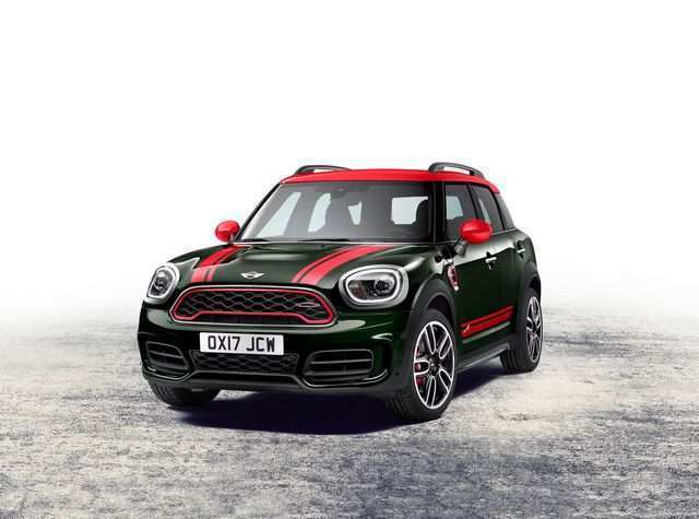 25 All New 2019 Mini Cooper Countryman Price And Release Date