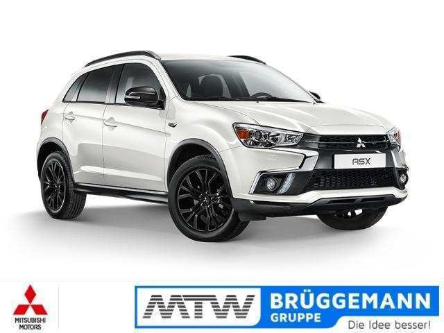 25 All New 2019 Mitsubishi Asx Release