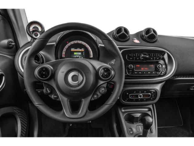 25 All New 2019 Smart Fortwo Performance And New Engine