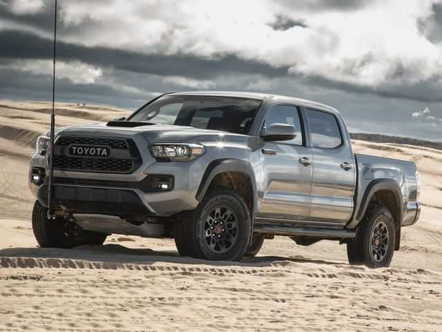 25 All New 2019 Toyota Tacoma Diesel First Drive