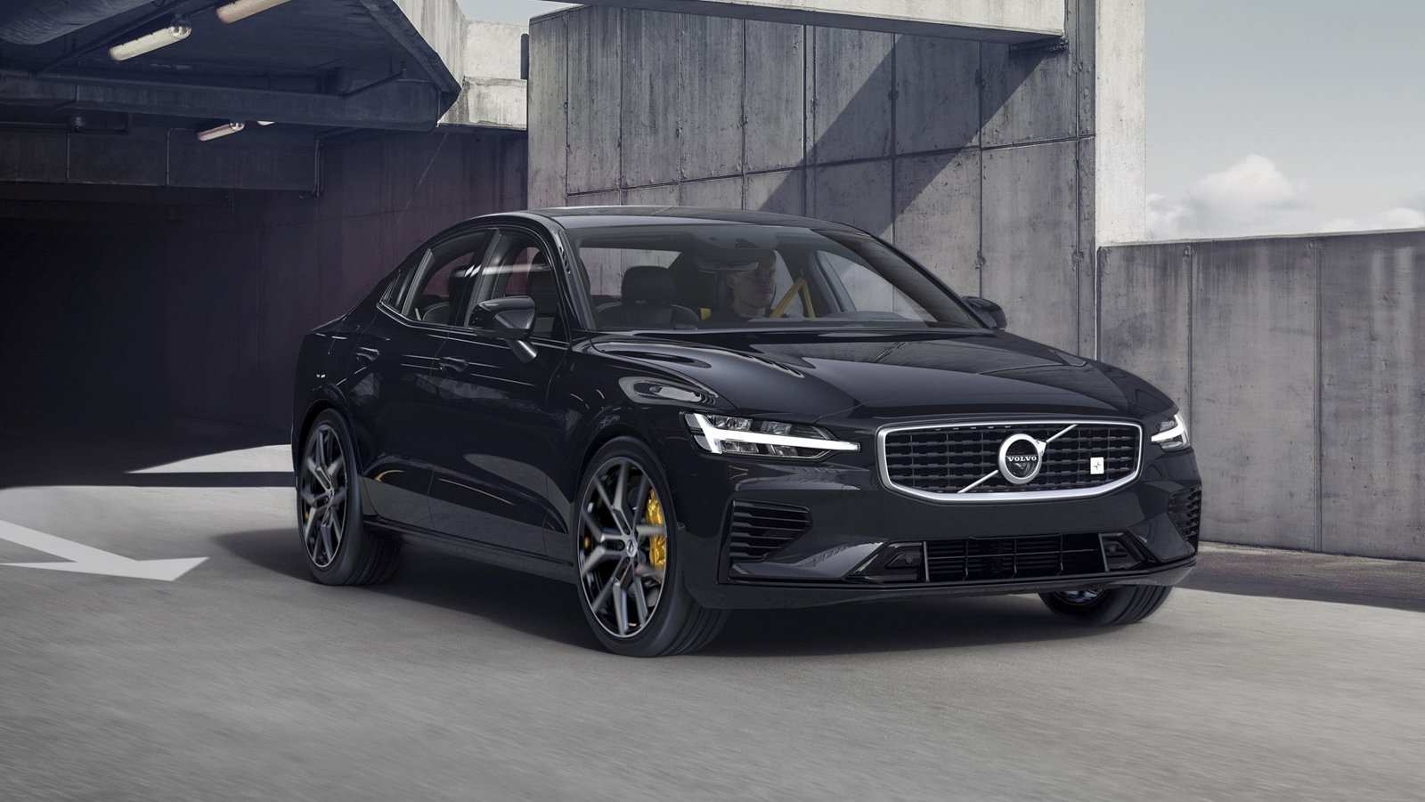 25 All New 2019 Volvo S80 Concept And Review
