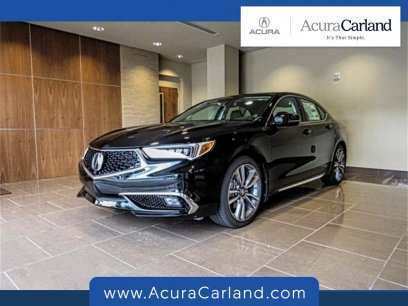 25 All New 2020 Acura Tlx For Sale Concept