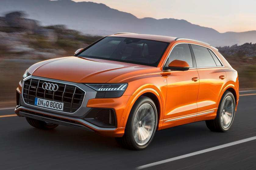 25 All New 2020 Audi Q4s Exterior And Interior