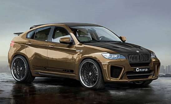 25 All New 2020 BMW X3 Spesification