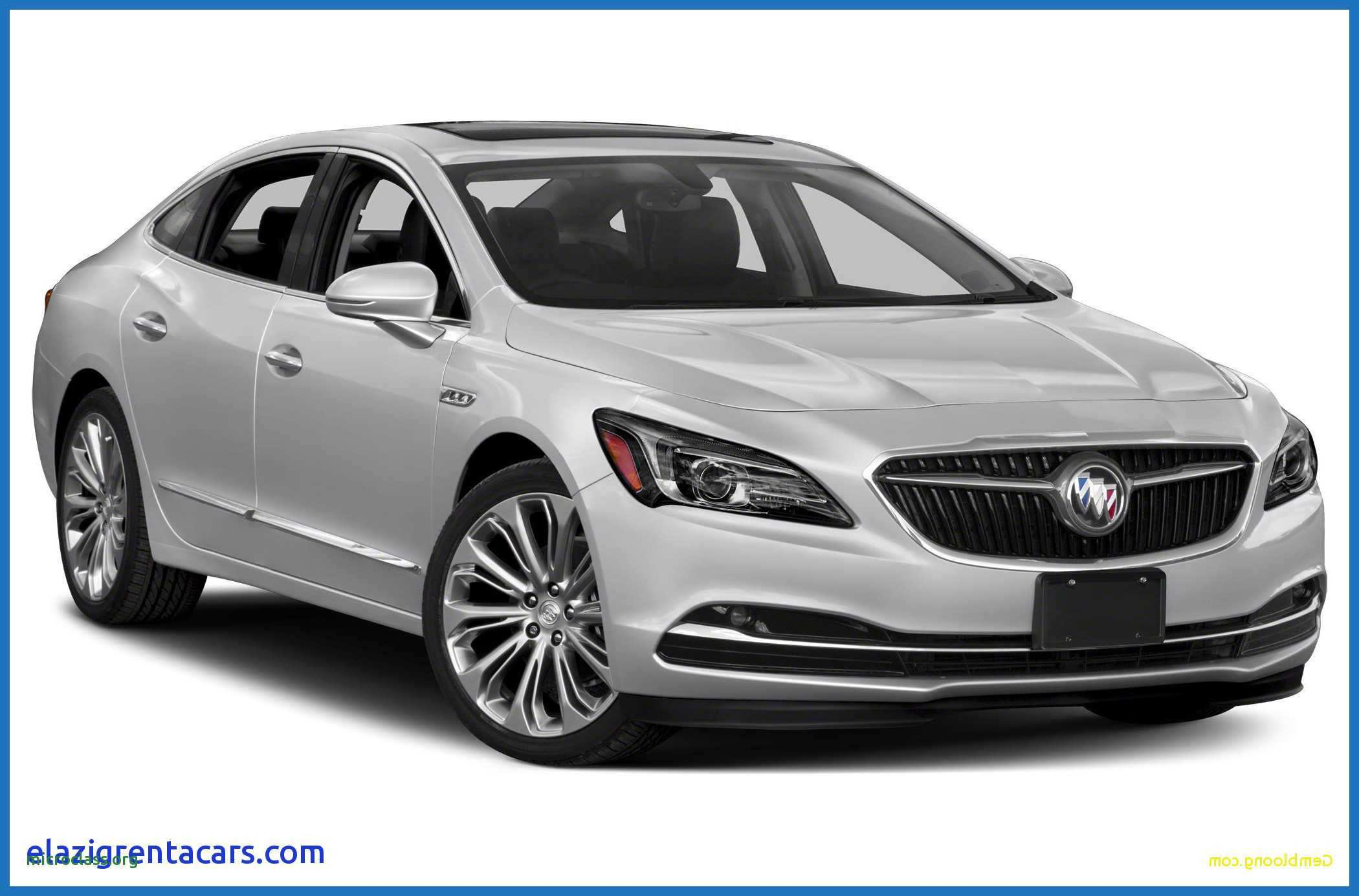 25 All New 2020 Buick Lesabre Research New