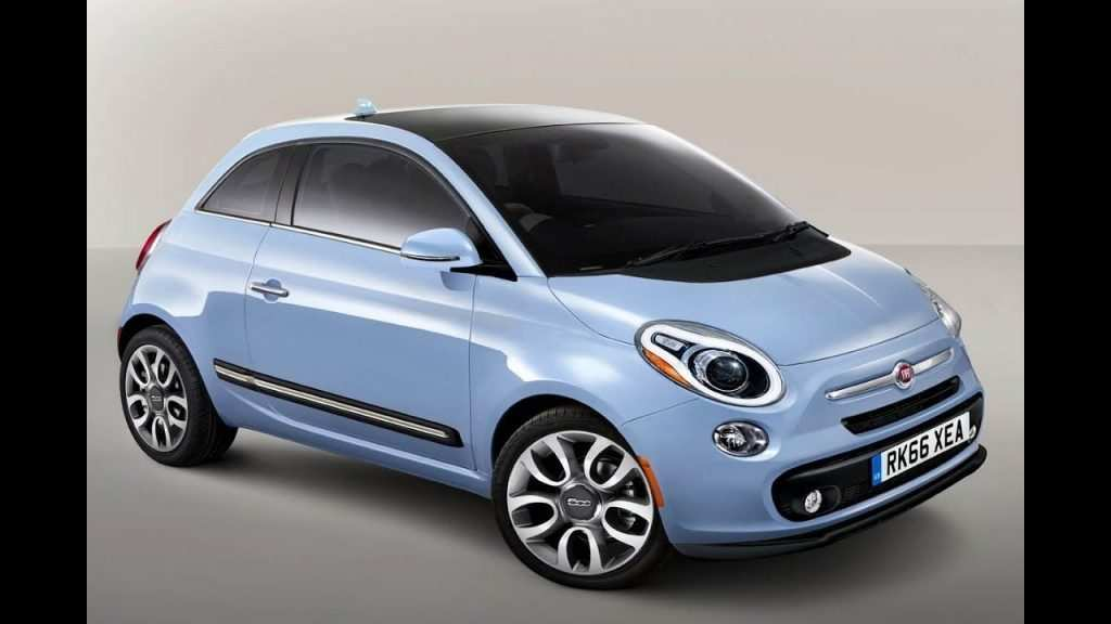 25 All New 2020 Fiat 500 Abarth Performance And New Engine