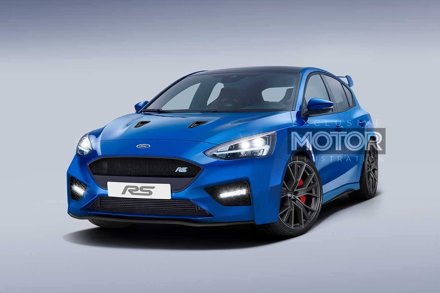 25 All New 2020 Ford Focus Rs St Redesign And Concept