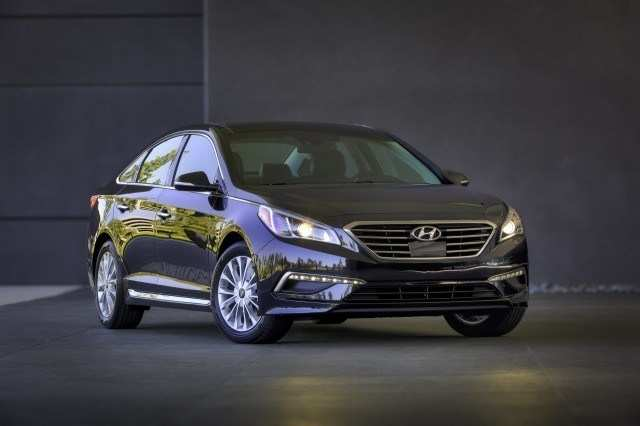 25 All New 2020 Hyundai Azera Price And Release Date