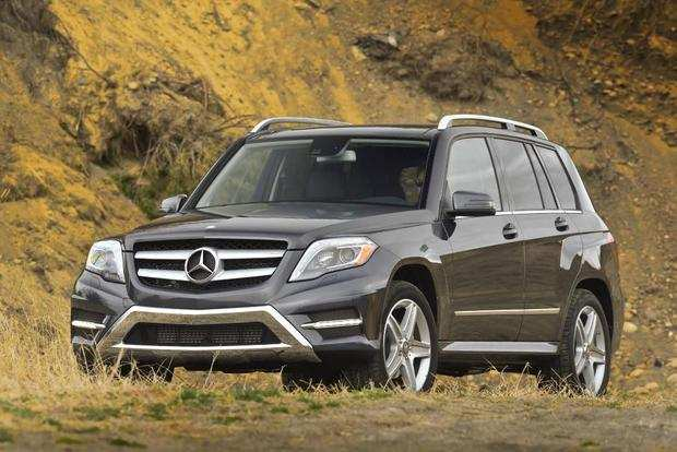 25 All New 2020 Mercedes GLK Review And Release Date