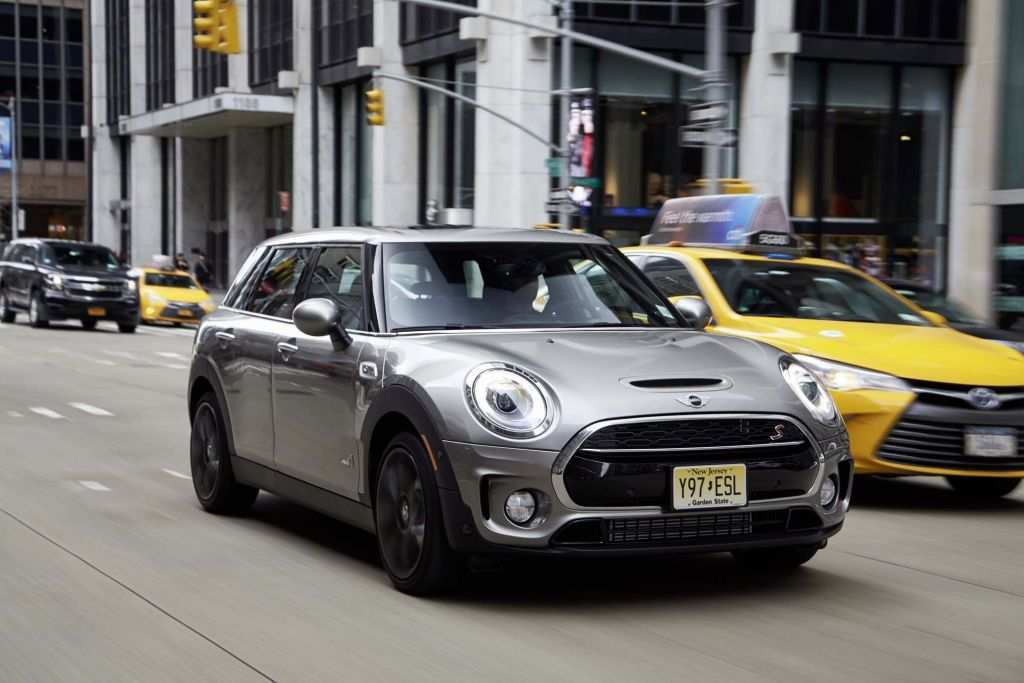 25 All New 2020 Mini Cooper Clubman Pricing