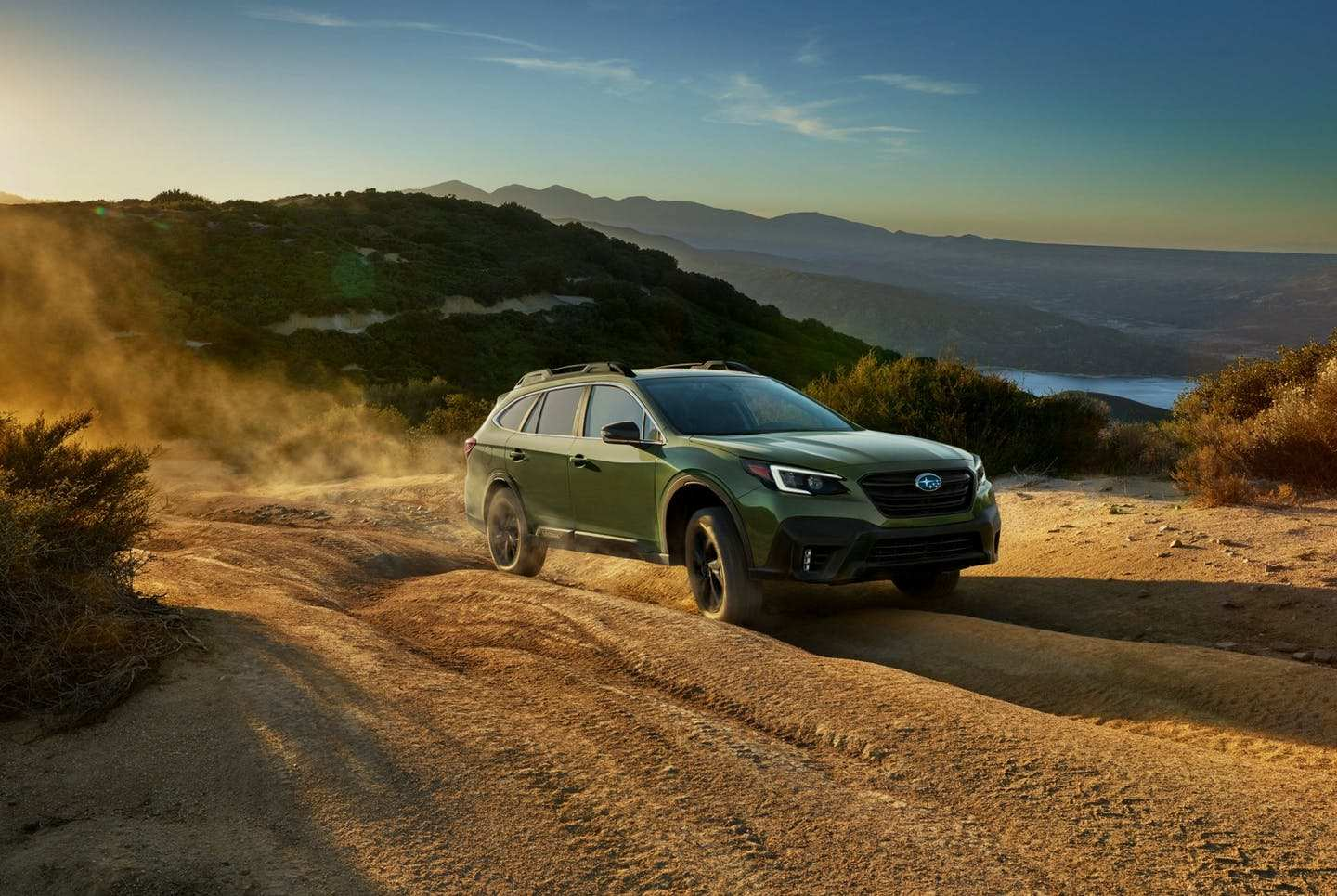 25 All New 2020 Subaru Outback Images