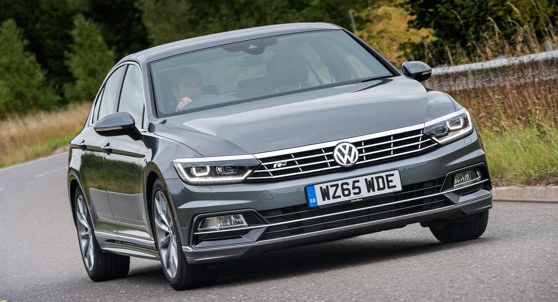25 All New 2020 VW Sharan Review