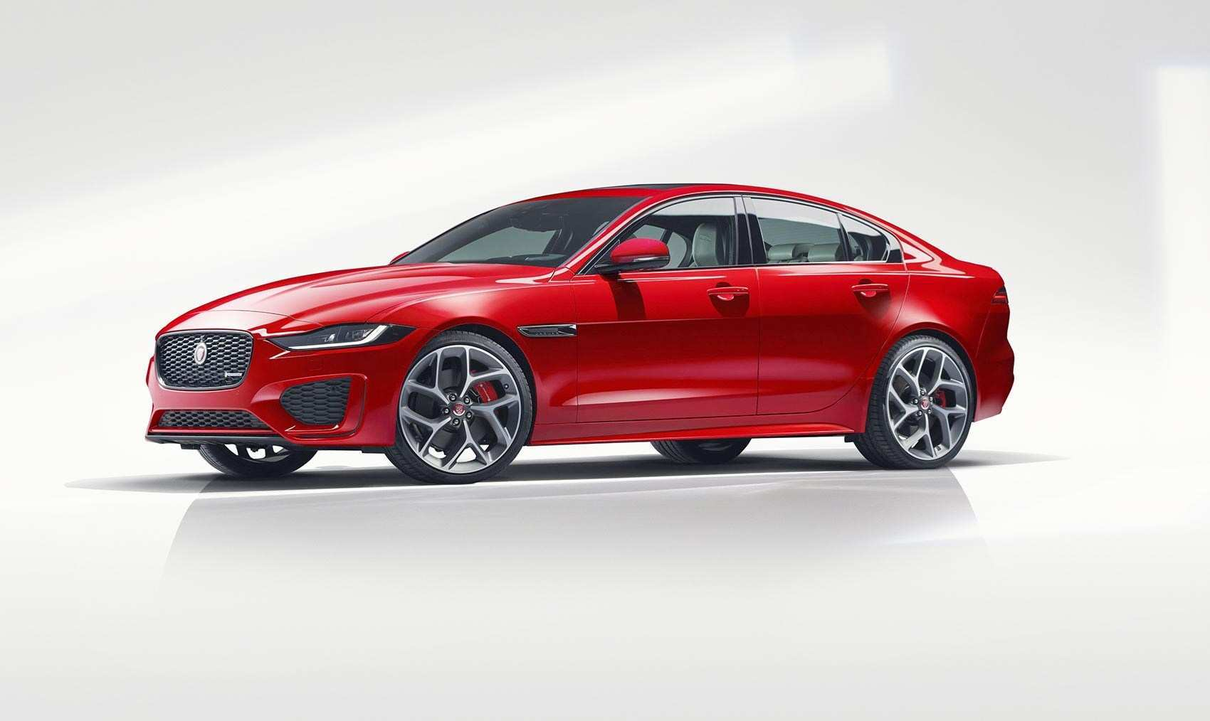 25 All New Jaguar Xe 2019 Interior