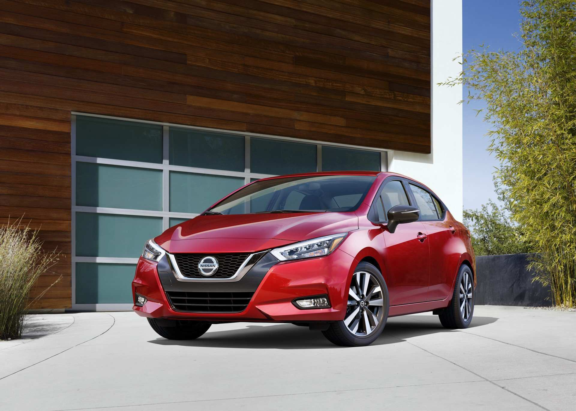 25 All New Nissan Versa 2020 Specs