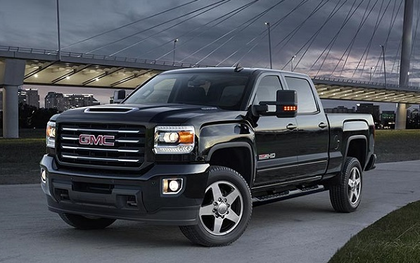 25 All New Release Date For 2020 GMC 2500 Interior