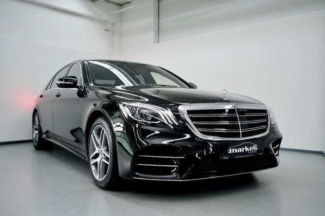 25 All New S560 Mercedes 2019 Price And Release Date