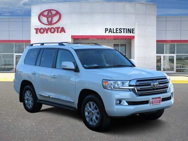 25 All New Toyota Land Cruiser V8 2019 Reviews