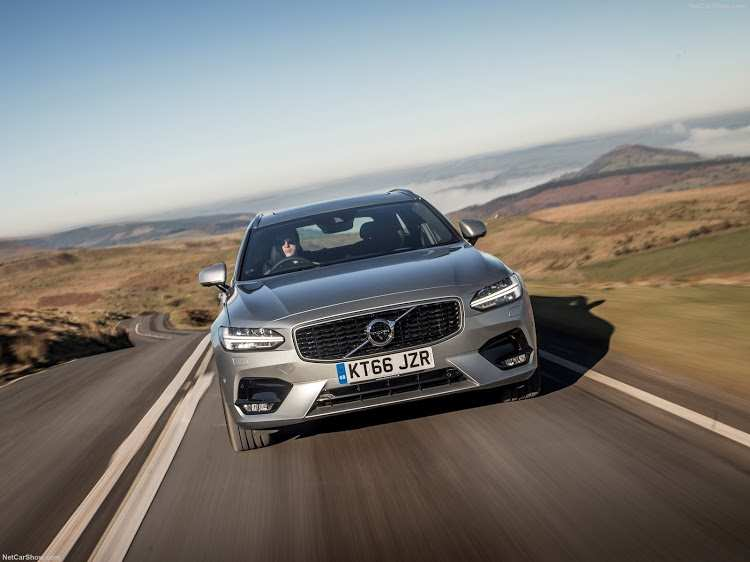 25 All New Volvo Speed Limit 2020 History