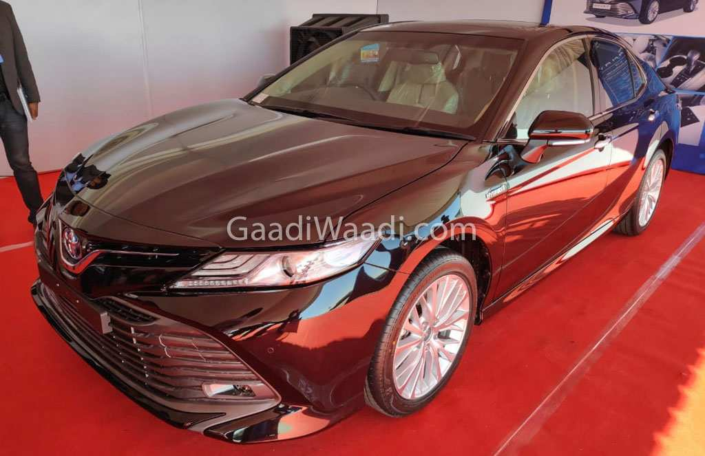 25 Best 2019 All Toyota Camry Price Design And Review